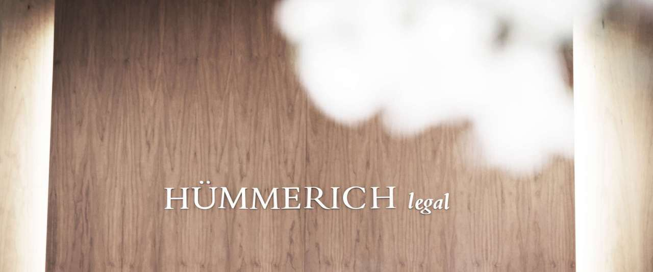 hümmerich legal